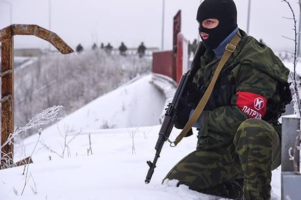 Ополчению удалось сбить украинский военный самолет над Горловкой. 310578.jpeg