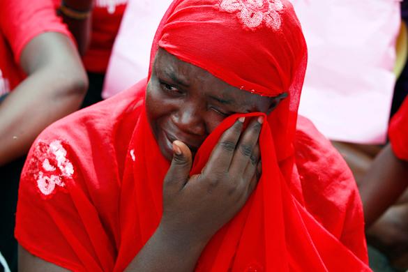 Смертница устроила теракт  в Нигерии. 311578.jpeg