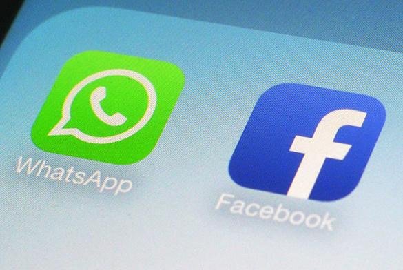 Мессенджеры начали теснить соцсети. WhatsApp
