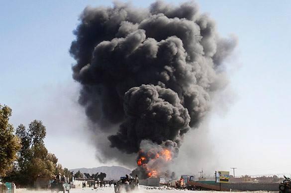 23 мирных жителя погибли в иракской провинции Анбар от атаки ВВС