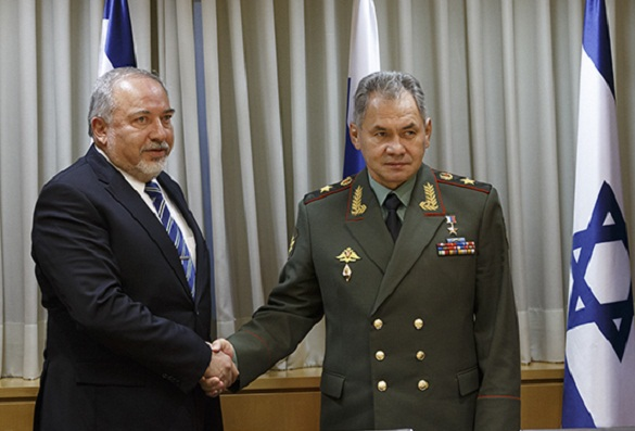 Министр обороны РФ: в Сирии операция против террористов близка к финалу. 377578.jpeg