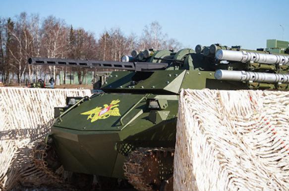 В России проходят испытания оружия с искусственным интеллектом. 399578.jpeg