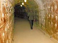 Военные отрыли тоннель рядом с Черкизовским рынком