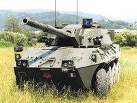 В России могут наладить производство итальянских танков. 258579.jpeg