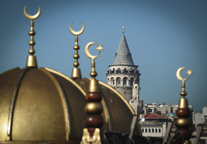 Алексей Гривач: Турция с помощью России сможет утереть нос ЕС в газовом вопросе.