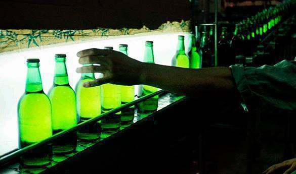 В Финляндии по ошибке выпустили Пепси-пиво