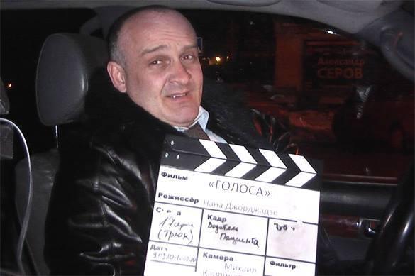 Алексей Огурцов: Шоу-бизнес Сирию не жалует