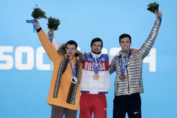 В МОК победу российских спортсменов в суде сочли