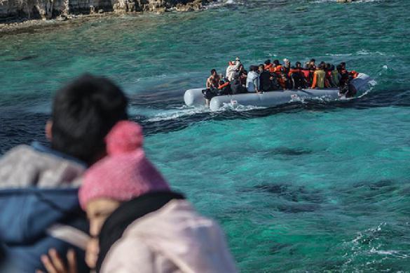 В Европе запретили спасать тонущих беженцев. 388579.jpeg