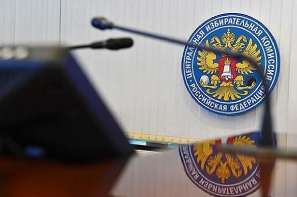 Руководству ЦИК предложили поставить себе памятник за выборы. 395579.jpeg