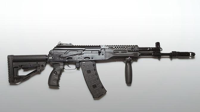 За три года российская армия получит 150 000 новых АК-12 и АК-15. 402579.jpeg