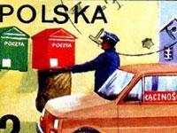 Польские почтовики толпами лишаются рабочих мест
