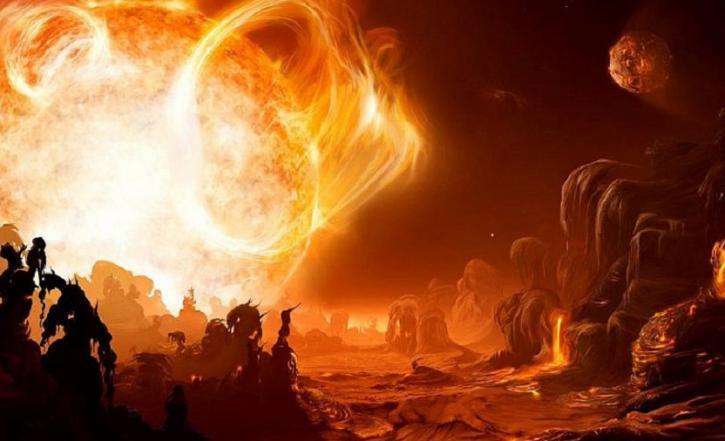 Чудовищная жара и океаны кислоты: ученые рассказали о последних днях жизни на Земле. 373580.jpeg