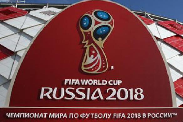 ВФИФА раскритиковали русские туалеты настадионах кЧМ