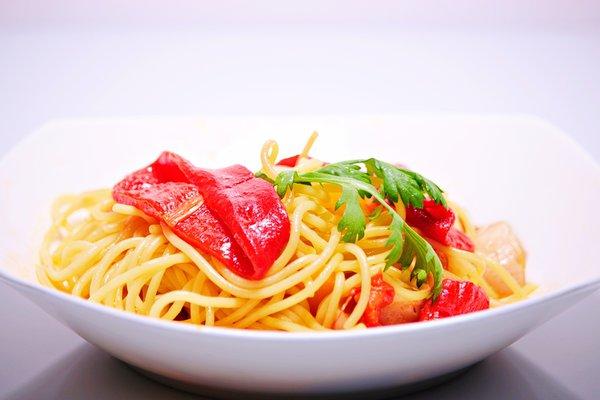 Секреты макаронной кухни. спагетти