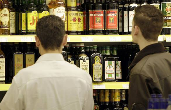 """Депутаты предложили запретить алкоголь на один """"День трезвости"""". В России появится День трезвости"""