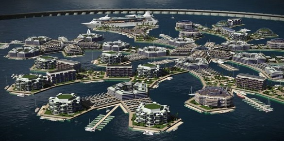 Проект плавучего города будущего представили в ООН. 402581.jpeg
