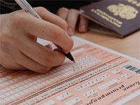ЕГЭ по русскому языку не сдали около 6 процентов школьников
