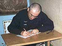Суд решит, продлевать ли срок Ходорковскому и Лебедеву