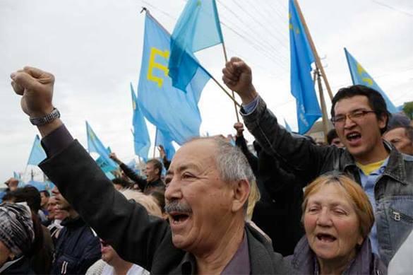 Меджлис готовит провокации в Крыму