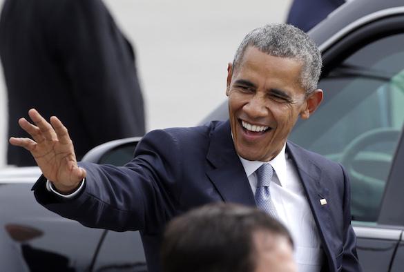 Обама планирует вернуться кучастию вобщественной жизни