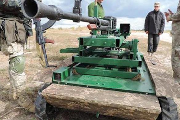 ВСУ похвастались стыдным роботом-охотником. 388582.jpeg