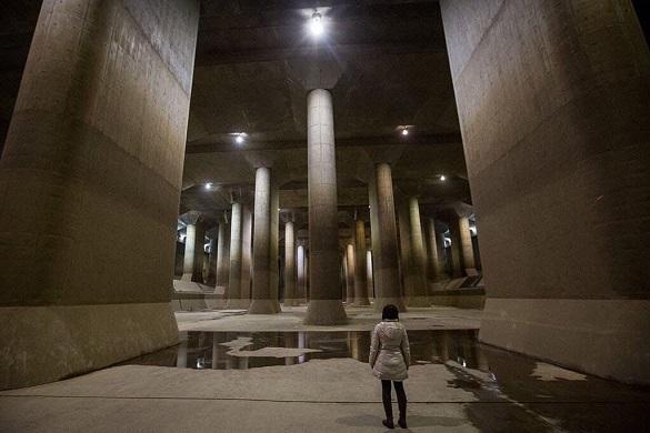 В Японии построят подземные города. 400582.jpeg