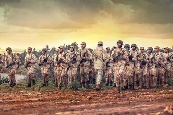 Почему ливийцы предпочли войну мирной конференции. 402582.jpeg