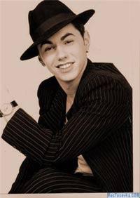 Тимур Родригес: сегодня он играет джаз!