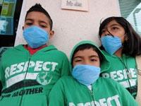 Из-за нового гриппа в Мумбаи закрывают школы