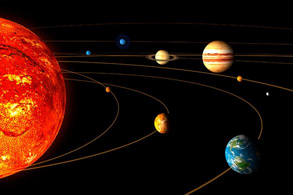 В Солнечной системе нашли девятую планет