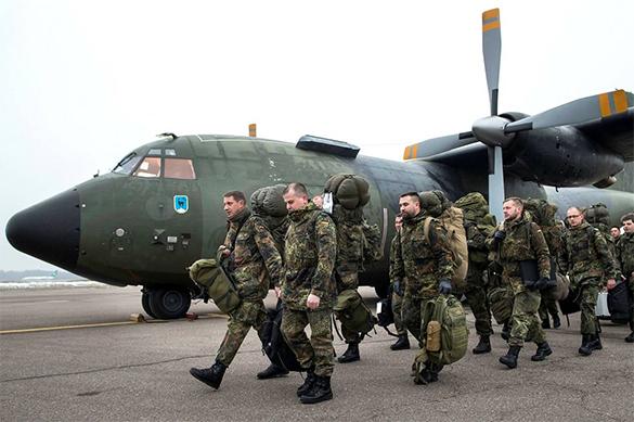 А вы докажите! НАТО защищается, как и Россия?