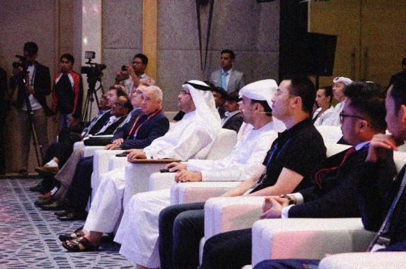 Tkeycoin DAO и инвесторы из ОАЭ заключили соглашение на  миллионов. 389583.jpeg
