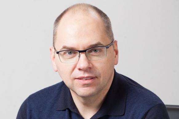 Одесский губернатор не подчинился указу Порошенко о своей отставке.