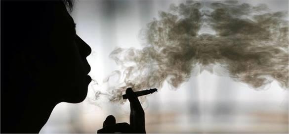 Надо запретить все, что можно курить. Надо запретить все, что можно курить