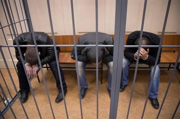 СМИ: Губашев сдал всех причастных к убийству Немцова. Обвиняемые