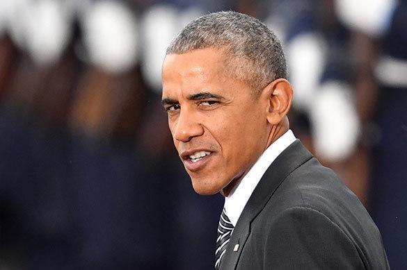 Обама шокировал класс, заявившись в школу в Вашингтоне. Обама шокировал класс, заявившись в школу в Вашингтоне