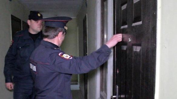 """Полицейский из ОВД """"Зюзино"""" подозревается в махинациях с жильем. 397584.jpeg"""