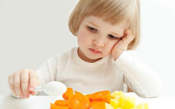 Как накормить малоежку. ребенок не ест