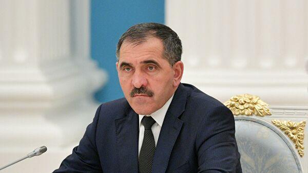 В Совете Федерации прошли Дни Ингушетии. В Совете Федерации прошли Дни Ингушетии.