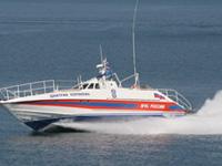 Обнаружен затонувший на Ямале катер