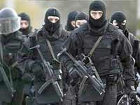 Греческая полиция борется с кровными мстителями