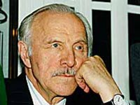 В Москве появится мемориал в память Михаила Ульянова