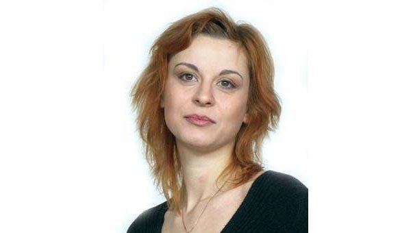 Внештатный корреспондент «Правды.Ру» в руках карателей из «Айдара». Оксана Лащенова