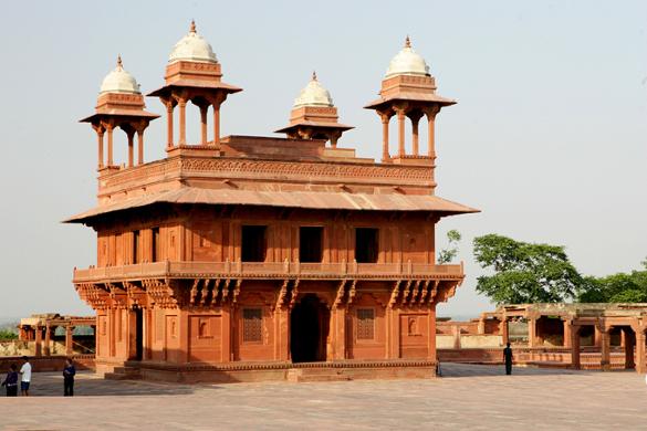 В Индии суд вызвал индуистское божество для дачи показаний