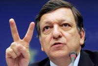 Баррозу получил второй срок