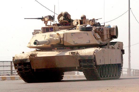 США потратят триллион долларов для подготовки к войне. США потратят триллион долларов для подготовки к войне