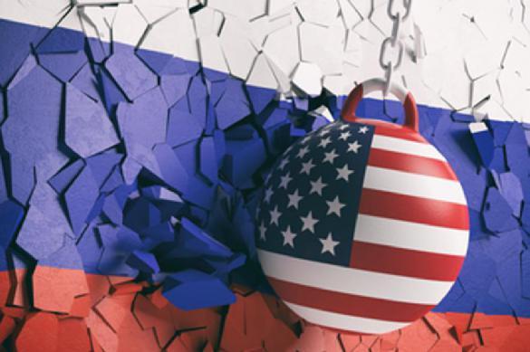 Бред ковбоя или Третья мировая: США готов к морской блокаде России. 392586.jpeg
