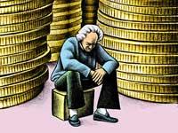 Богачи рискуют своей психикой