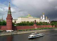 Бегуны перекроют движение в центре Москвы